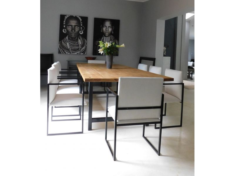 Custom Made Dining Chairs And Dining Table Furniturespot