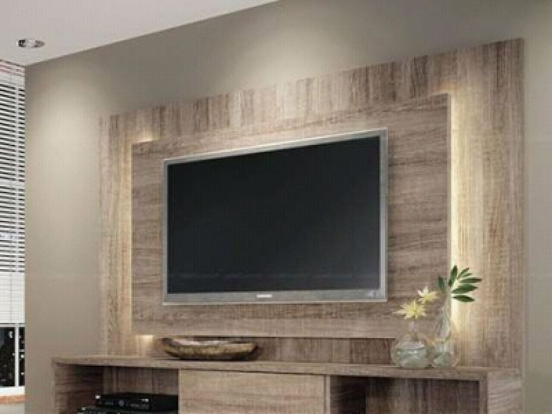 Custom Made Tv Wall Unit Furniturespot