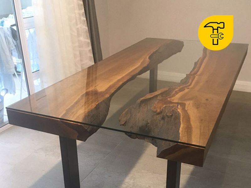 How To Choose The Right Table Size Furniturespot