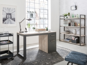 Home Office Desk - Brooklyn