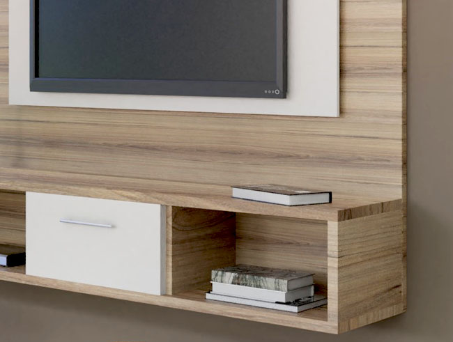 Luxurious Floating TV Units