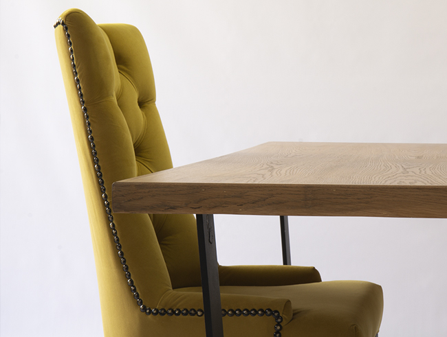 Luxurious Dining Tables