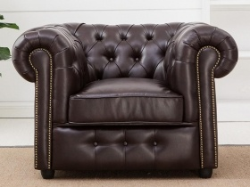 Chesterfield Single Seater