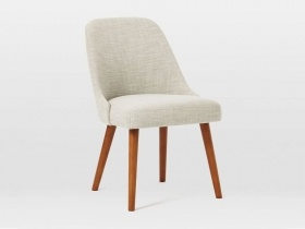 Dining Chair - Mid Century Dining Chair