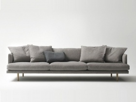 Orson - 3 Seater Couch