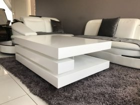 Coffee Table - Gloss Finish  (to match your floating TV Wall unit)