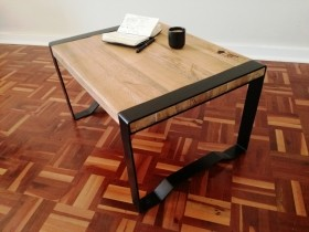 Coffee Table - Oak