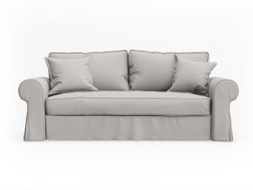 Ritchie 2 seater couch