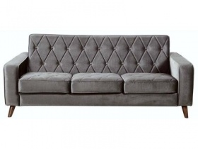 Sofa - Diamond Buttoned