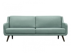 Sofa - Modern Mint Green