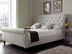 Headboard - Sleigh Bed