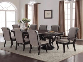 Vegas 9 Piece Dining Room Set