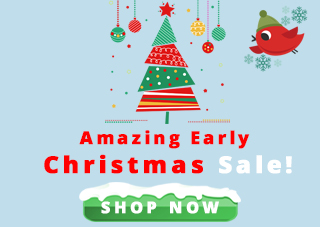 Christmas 2018 Early Deals