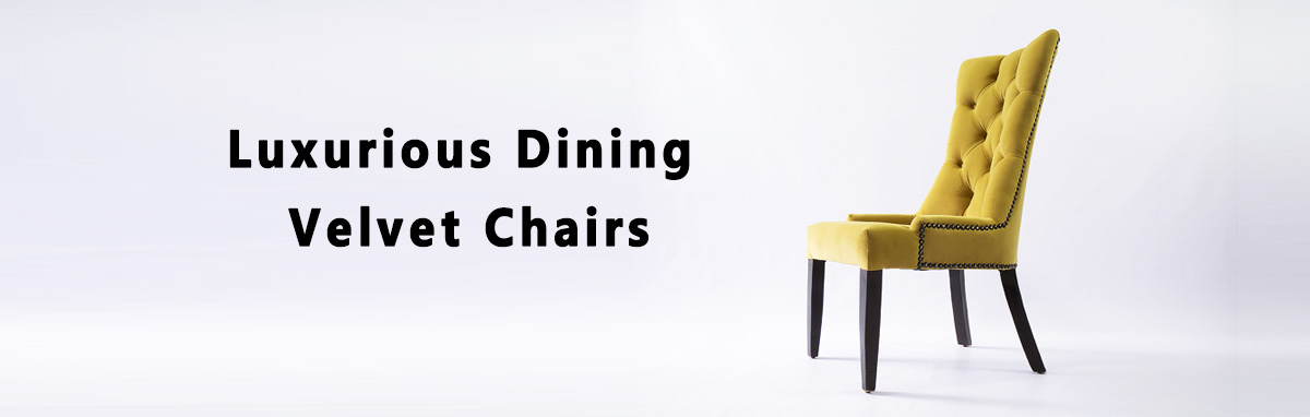 Dining Chairs - Upholstered Dining Chairs